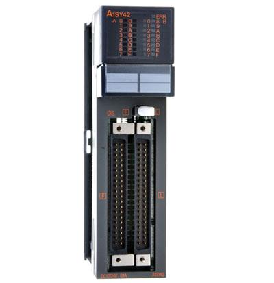三菱a系列plc输出模块