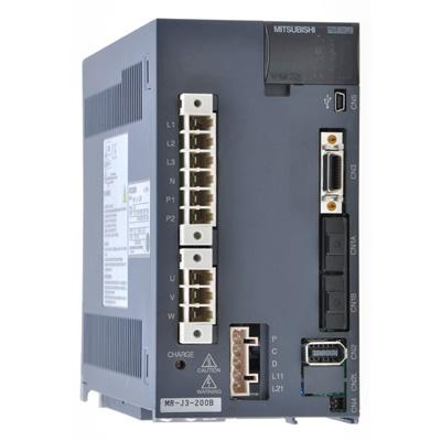 mr-j3-200b 三菱伺服驱动器
